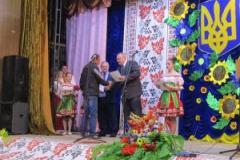 Урочистості до Дня Українського козацтва