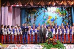 Фестиваль хорового мистецтва «Співає Поділля Леонтовича»