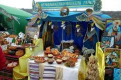 Обласний мистецький фестиваль «РІЗДВО в БУШІ»